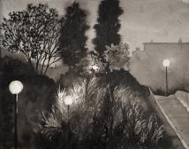 Montée Belleville