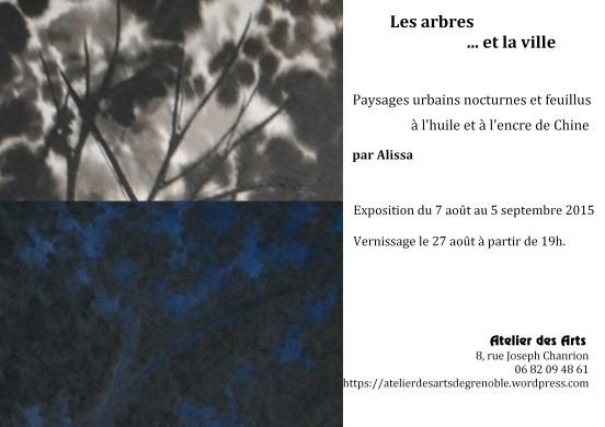 exposition août
