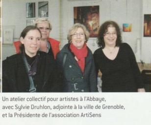 Alissa plaquette Geneviève Fioraso recadré